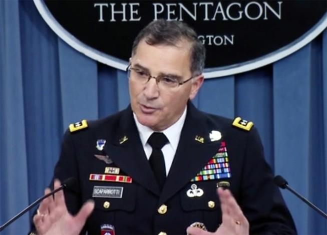 NATO lo lắng về khả năng Nga sử dụng vũ khí hạt nhân
