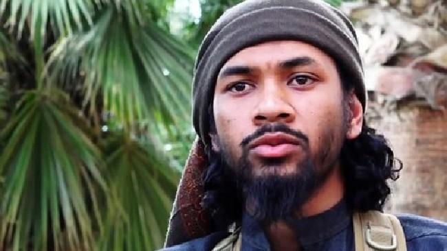 Mỹ không kích tiêu diệt phần tử IS người Úc nguy hiểm nhất