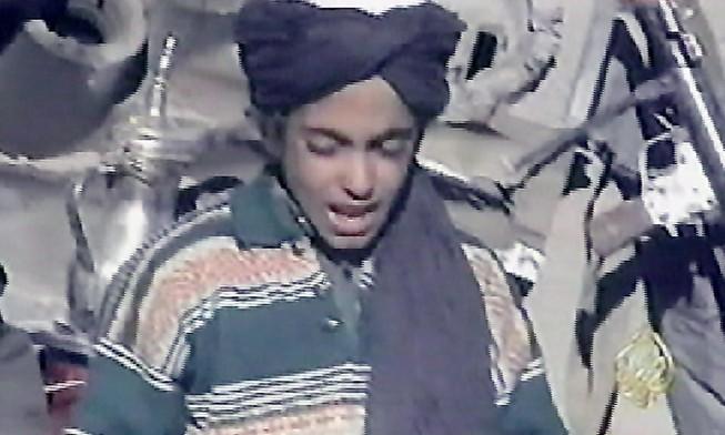 Con trai Bin Laden kêu gọi tiêu diệt người Do Thái