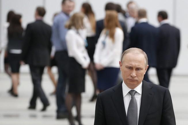 Putin: Nga sẽ vô hiệu hóa hệ thống tên lửa phòng thủ Mỹ ở châu Âu