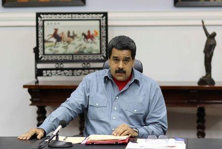 Venezuela ban hành tình trạng khẩn cấp vì Mỹ
