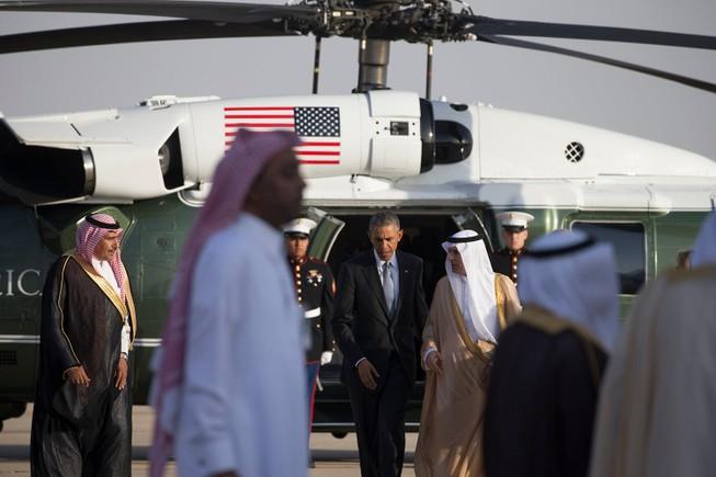 Saudi Arabia dọa sẽ bán hết tài sản trị giá 750 tỉ USD ở Mỹ