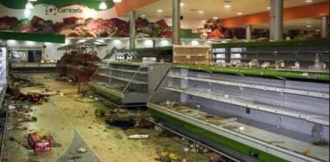 Venezuela: Ăn cả chó, mèo, bồ câu vì thiếu thực phẩm
