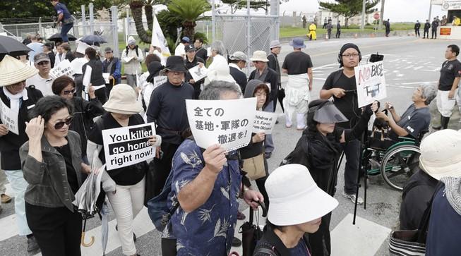 Rời TP.HCM, ông Obama sang Nhật gặp Thủ tướng Abe trong ngày 25-5