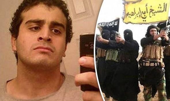 IS 'nhận trách nhiệm' vụ xả súng đẫm máu tại Orlando