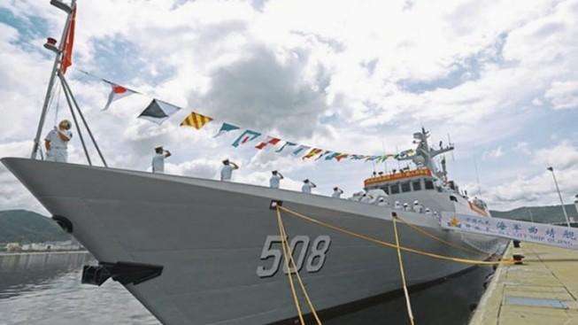 Trung Quốc xoa dịu ASEAN về biển Đông