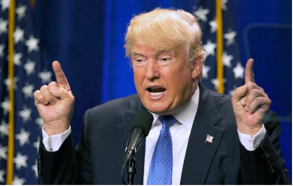 Donald vô tình làm lợi cho IS