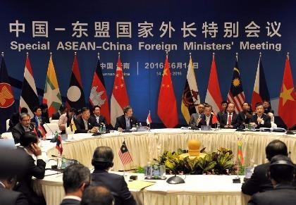 Indonesia: Việc ASEAN ra tuyên bố về biển Đông là nhầm lẫn