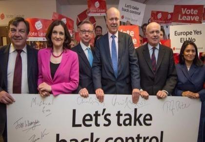 Anh trưng cầu dân ý rời EU (Bài 1): Đây đã là lần trưng cầu thứ hai