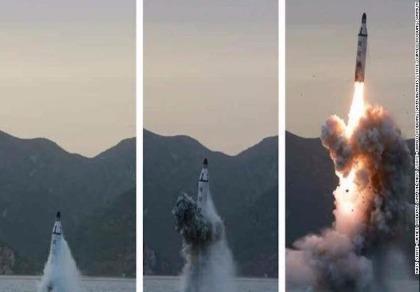 HĐBA LHQ: Triều Tiên có bước tiến trong phát triển vũ khí hạt nhân