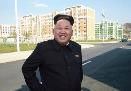 Mỹ: Ông Kim Jong-un mới 32 tuổi