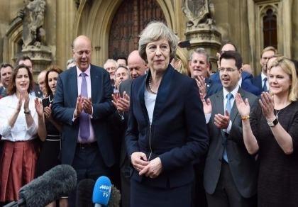 Anh sẽ thay Thủ tướng ngay trong ngày mai