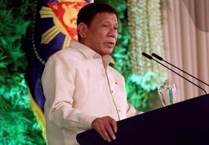 Philippines sẽ không nhân nhượng Trung Quốc