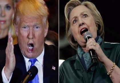 Hillary Clinton: Nhất định phải ngăn Donald Trump đắc cử