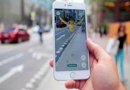 Cảnh báo: Mất mạng vì bắt Pokemon