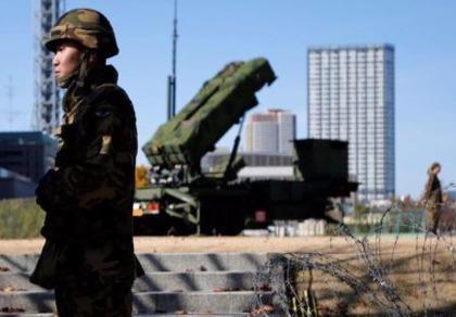 Nhật nâng cấp lá chắn tên lửa đối phó Triều Tiên