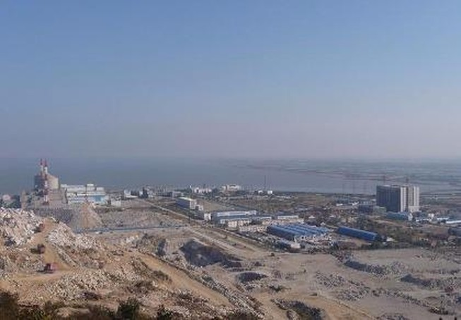 Dân búc xúc, Trung Quốc ngưng khẩn dự án rác hạt nhân 15 tỉ USD