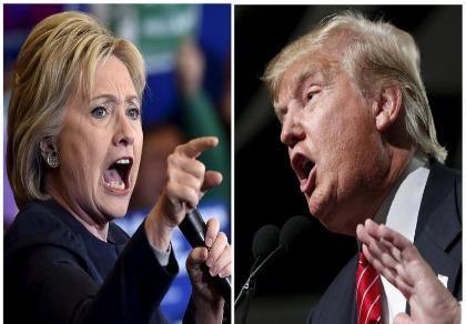 Ông Trump thừa nhận có thể thua bà Clinton