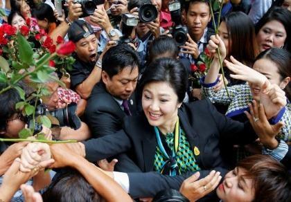 Thái Lan: Phe áo đỏ bác bỏ liên quan 11 vụ nổ bom