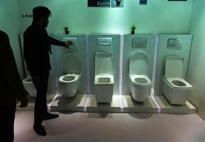 Ấn Độ sẽ xây... 20 triệu toilet trong 2 năm