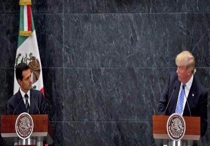 Tổng thống Mexico cảnh cáo ông Donald Trump