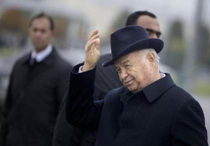 Tổng thống Uzbekistan Islam Karimov đã qua đời?