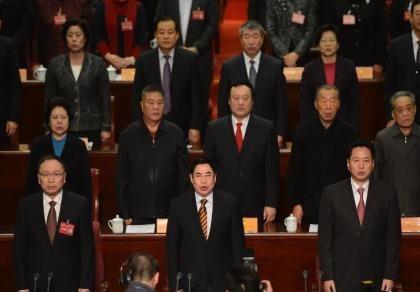 Con trai cựu Thủ tướng Lý Bằng từ chức chủ tịch tỉnh Sơn Tây