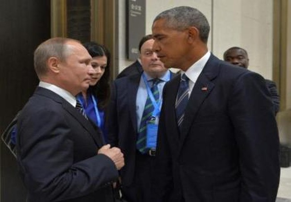 Các cuộc gặp bên lề G20 chỉ tập trung an ninh, chính trị