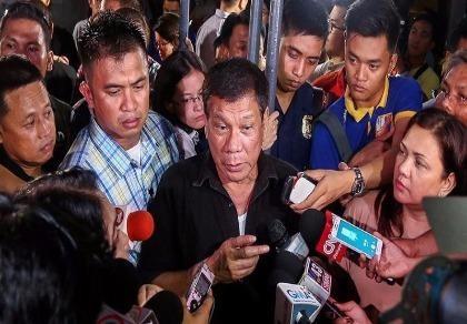 Duterte kêu gọi 1 ASEAN không ma túy