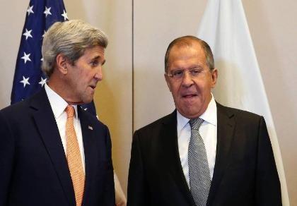 Mỹ, Nga đạt thỏa thuận quyết định tương lai Syria