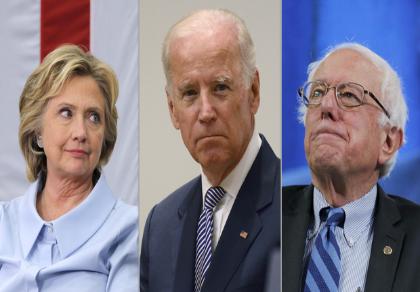 Bà Clinton bị viêm phổi và 'kế hoạch B' của đảng Dân chủ