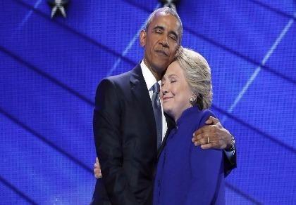Bà Clinton sẽ tái xuất tranh cử vào ngày mai