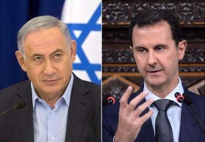 Syria sắp chiến tranh với Israel?