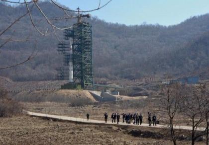 Triều Tiên sẽ lại thử hạt nhân vào tháng sau