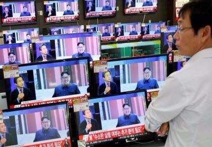 Trung Quốc phản đối đơn phương trừng phạt Triều Tiên