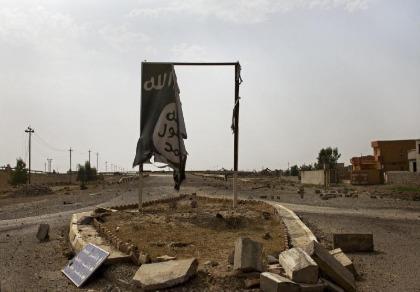 Mỹ tiêu diệt bộ trưởng Thông tin IS