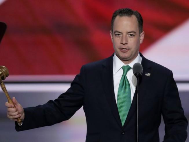 Nghị sĩ Mỹ bị dọa: Ủng hộ Trump, không thì 'thất nghiệp'