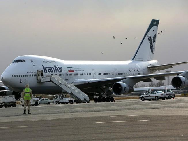 Boeing được Mỹ cho phép bán máy bay cho Iran