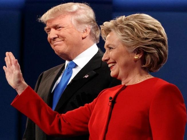 'Trump sẽ không dám tham gia 2 cuộc tranh luận sau'