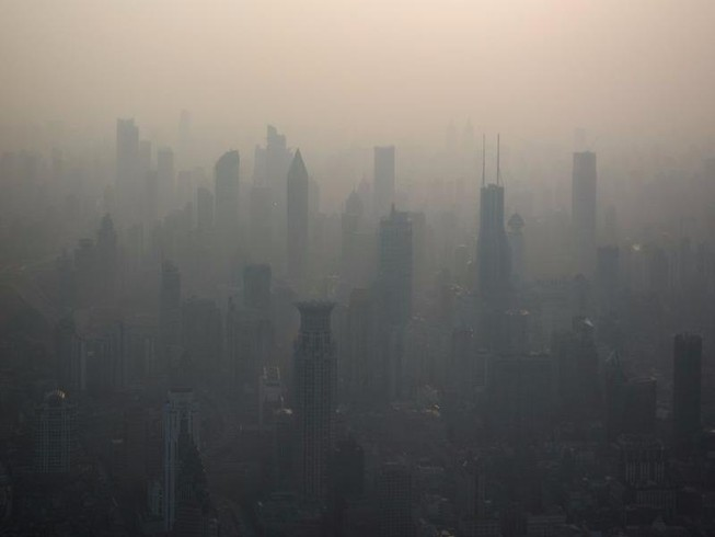 WHO: Ô nhiễm ở Việt Nam thuộc hàng nặng nhất thế giới