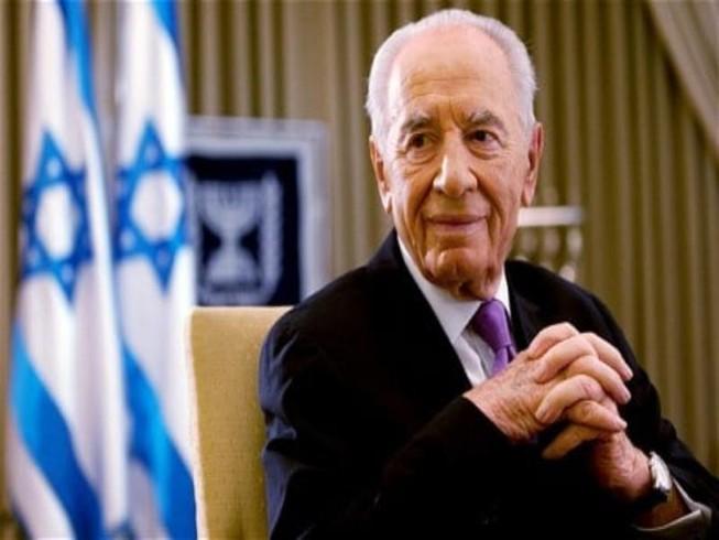 Tổng thống hòa bình Shimon Peres qua đời