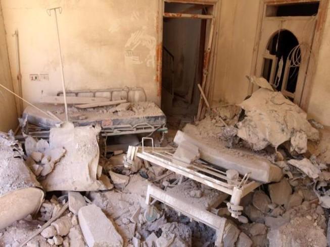 Mỹ, Nga ngưng đối thoại và hợp tác tại Syria