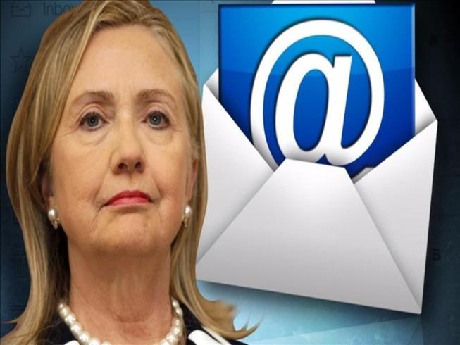 Nhà Trắng rất nỗ lực giải quyết vụ email bà Clinton