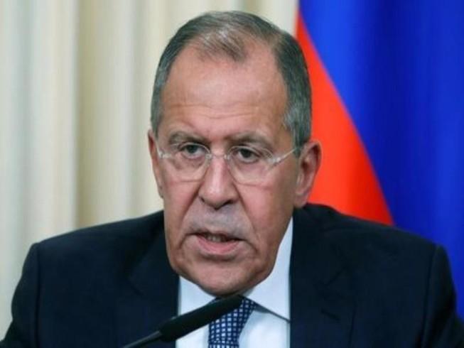Ngoại trưởng Nga: Mỹ đe dọa an ninh quốc gia Nga