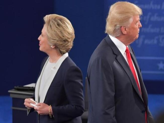 Người Mỹ gốc Á thích bà Clinton hơn ông Trump