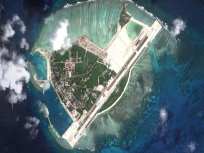 Trung Quốc xác nhận đưa lính phòng không ra đảo Phú Lâm
