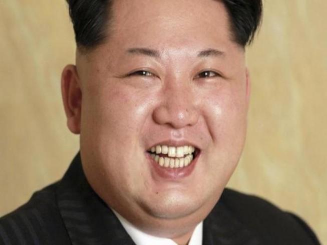 Ông Kim Jong-un vẫn uống rượu và tăng cân đều