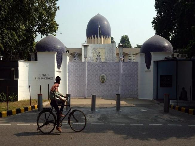 Ấn Độ, Pakistan trục xuất nhân viên sứ quán lẫn nhau