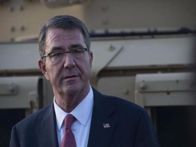 Mỹ, Thổ Nhĩ Kỳ bàn kế hoạch tái chiếm Raqqa từ IS
