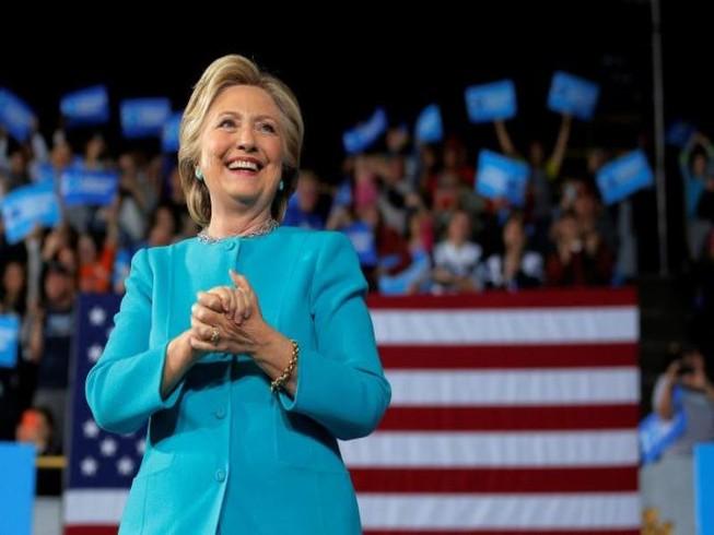 Tâm thư bà Clinton gửi người dân Mỹ